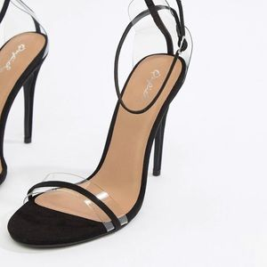 Sandals by Qupid